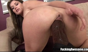 Busty honey felony acquires drilled by a machine