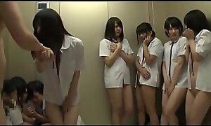 the elevator orgy
