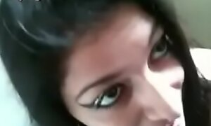Hot Girlfriend Forced For Blowjob (Jaipur Ajmer Rajasthan Unsatisfied Aunties Girls Contact us)