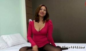 Korea1818.com - korean cleavage black cock sluts